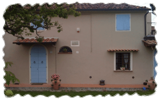 bed and breakfast le carabattole