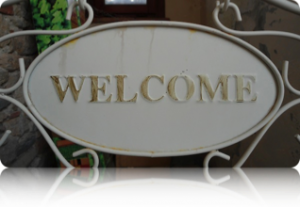 welcome-le carabattole