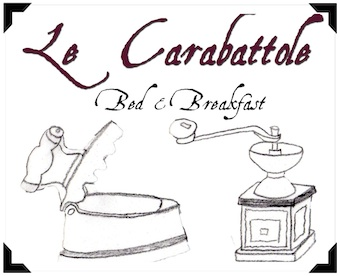 Bed & Breakfast Le Carabattole