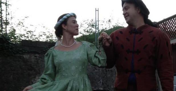Festa Medievale di Vicopisano 2015: 20esima edizione